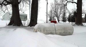snow-propane