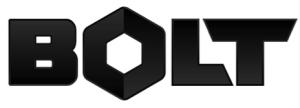 Bolt logo web