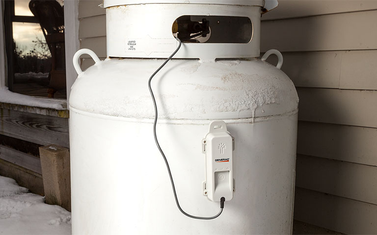Pros and Cons of Owning a Propane Tank - Tank Utility